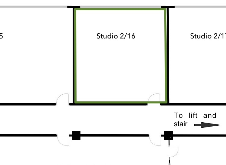 broadstreet-rogart-Studio-2/16-plan